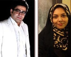 واکنش آزاده نامداری به کلیپ توهین فرزاد حسنی