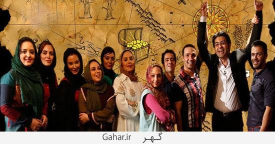 851526 724 خبر جدید در مورد سری جدید رالی ایرانی