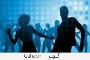 9party بازداشت 40 زن و مرد در پارتی شبانه