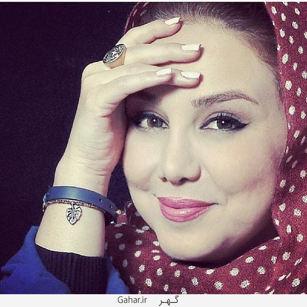 Behnoosh Bakhtiari دختر ناتنی بهنوش بختیاری به زودی می آید
