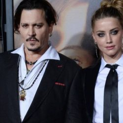 Johnny-Depp-wife-Amber-Heard