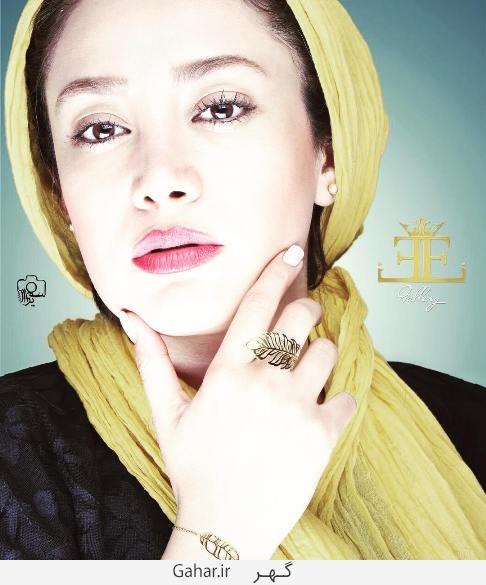 bahareh afshari 2 عکس : بهاره افشاری مدل تبلیغاتی شد