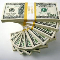 نرخ دلار و ارز ۳ مهر ۹۶