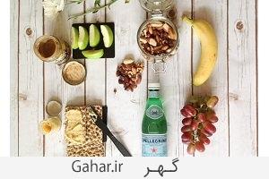 eat together این مواد غذایی را با هم بخورید