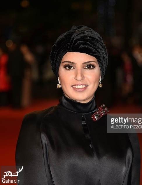 fatma al remaihi 1 موسسه دختر پادشاه قطر سرمایه گذار فیلم فروشنده اصغر فرهادی