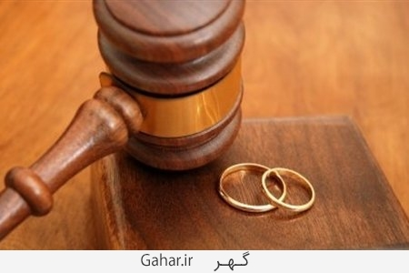 ghazi همسر مجری معروف از شوهرش طلاق خواست