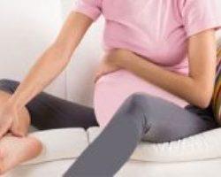 علل و پیشگیری گرفتگی عضلات پا