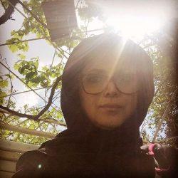 عکس جدید کمند امیرسلیمانی در اینستاگرام + متن زیبایش