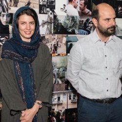 جدیدترین عکس های بازیگران در جشن عکاسان سینما