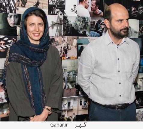 leila hatami 2 copy جدیدترین عکس های بازیگران در جشن عکاسان سینما
