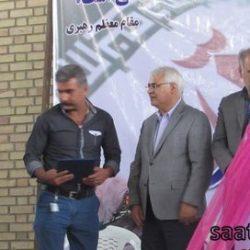 فوت ناگهانی مجری صداوسیما هنگام اجرای برنامه + فیلم