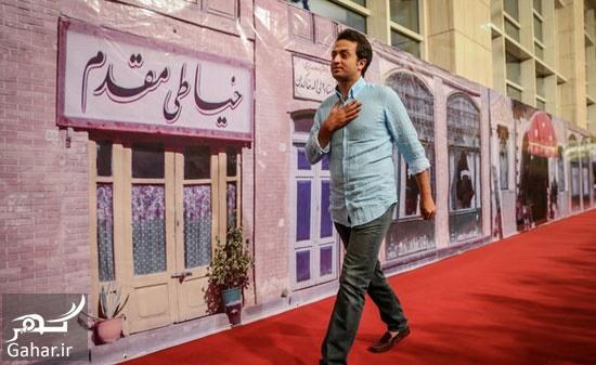 mostafa zamani shahrzad2 صبحت های مصطفی زمانی درباره شهرزاد 2