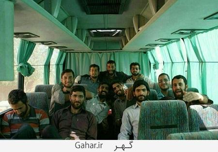 nf00490398 1 عکس ؛ شهدای مازندرانی خان طومان در یک قاب