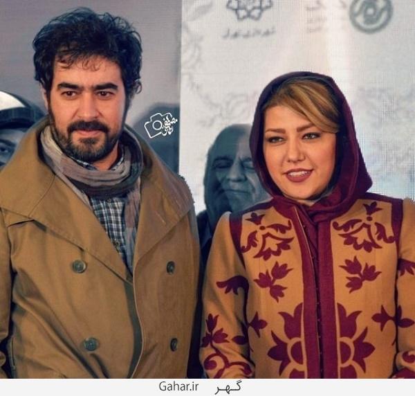 parichehr ghanbari عکس های پریچهر قنبری همسر شهاب حسینی