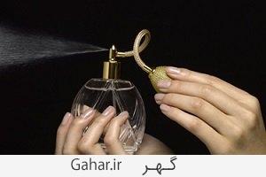 perfume alergy هشدار در استفاده از عطر و ادکلن
