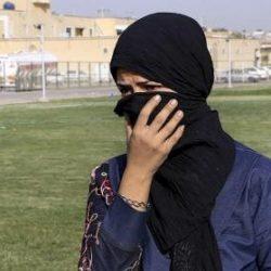 عکس دخترانی که در طرح امنیت اجتماعی دستگیر شدند