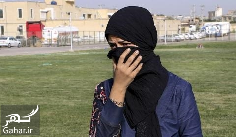 pic 28789 1464163577 عکس دخترانی که در طرح امنیت اجتماعی دستگیر شدند