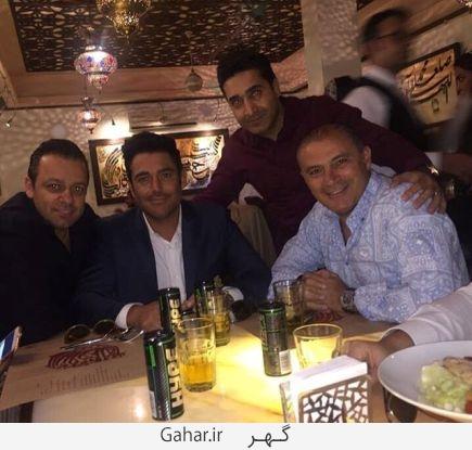 rezagolzar 2 آدرس و شماره تلفن رستوران انار رستوران محمدرضا گلزار