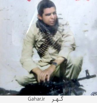shahid 2 احراز هویت شهید مفقودالاثر در زمین کشاورزی یک عراقی ؛ عکس