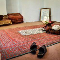 عکسهای خانه شهید مطهری