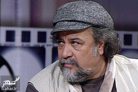 sharifinia mohammadreza محمدرضا شریفی نیا داغدار شد ؛ عکس