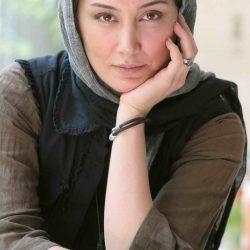 عکس های جدید هدیه تهرانی در سرچال علم کوه