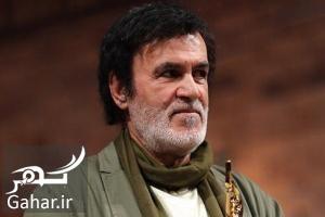 8habib جزییات درگذشت حبیب محبیان از زبان همسرش / محمد به ایران می آید