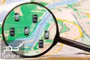 9finding ترفندی ساده و کاربردی برای غیر قابل ردیابی کردن گوشی موبایل