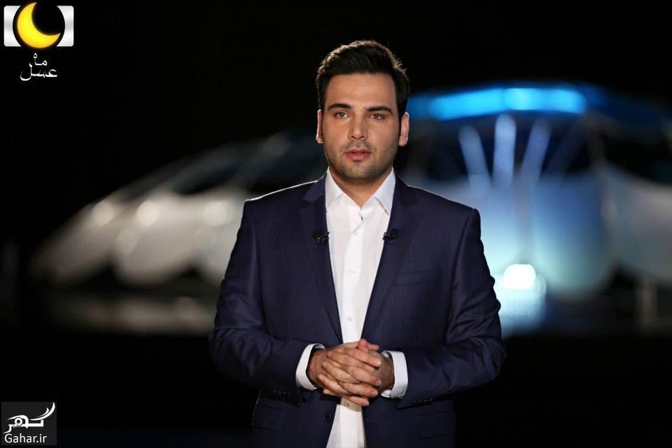Ehsan Alikhani New 03 متن عاشقانه احسان علیخانی در اینستاگرام و توضیح او