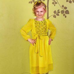 مدل لباس دخترانه (دختربچه) فوق العاده شیک