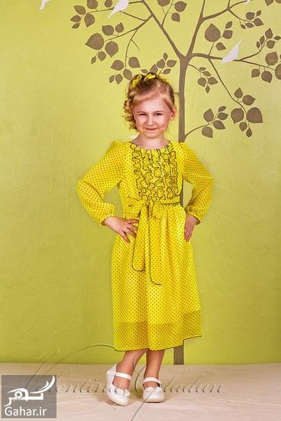 Model lebas dokhtabache مدل لباس دخترانه (دختربچه) فوق العاده شیک