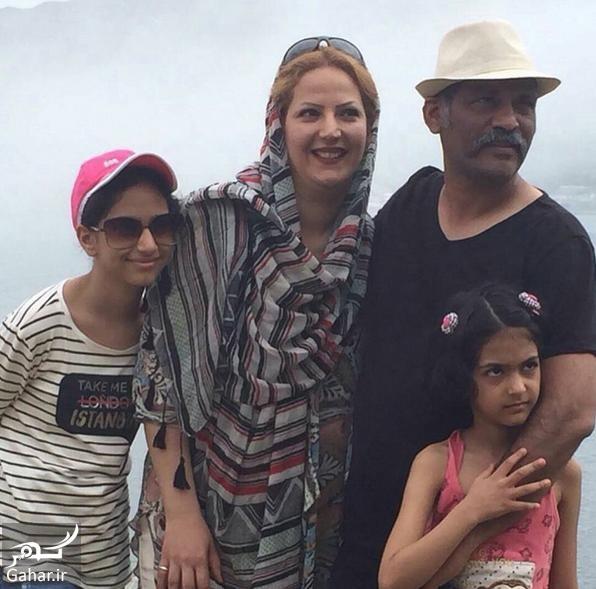 Snapshot 2016 06 22 173505 عکس: بازیگران و همسرانشان و فرزندانشان در اینستاگرام