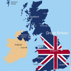بریتانیا گیج شد ، کامرون استفعا داد و در ادامه …