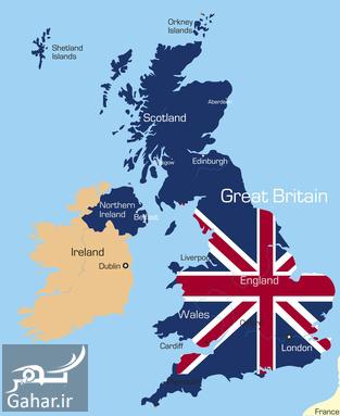 britannia بریتانیا گیج شد ، کامرون استفعا داد و در ادامه ...
