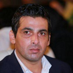 حمید گودرزی دلیل طلاق همسرش ماندانا دانشور را اعلام کرد ؛ عکس