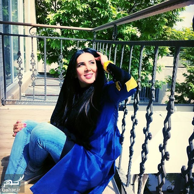leila bolukat 634 عکس های جدید لیلا بلوکات در اینستاگرامش