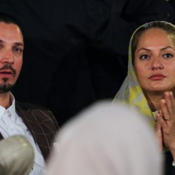 حرف های تند مهناز افشار درباره شایعات ازدواجش