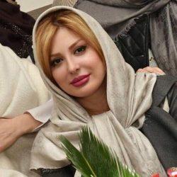 نیوشا ضیغمی در کنار گوگوش خواننده / عکس