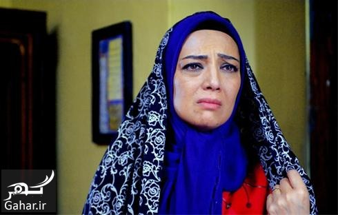 pardis afkari یک بازیگر زن دیگر به شبکه GEM پیوست