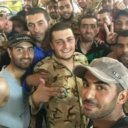 سربازانی که عکس سلفی آنها پخش شد همگی زنده اند!