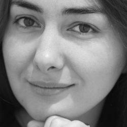 متن هانیه توسلی به خاطر تبریک تولدش + عکس