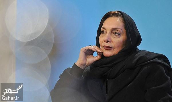123757 منیژه حکمت : پزشکان ایرانی گفتند شلغم بخورم خوب میشوم!