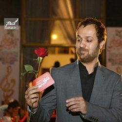 گزارش و عکس های بازیگران در شانزدهمین جشن حافظ ۹۵ + اسامی برندگان