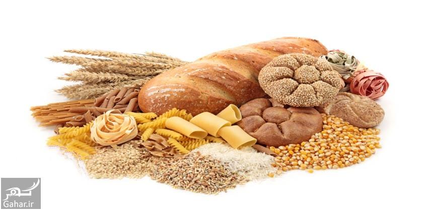25988749a4 نان و ماکارونی بخورید و لاغر شوید