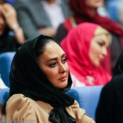 عکس های هنرمندان و بازیگران در ضیافت افطاری دکتر روحانی