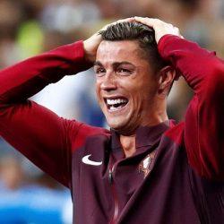 پرتغال اشک های کریس رونالدو را به لبخند تبدیل کرد + عکس و فیلم, جدید 1400 -گهر