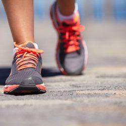اثرات مثبتی که پیاده روی بر بدن می گذارد