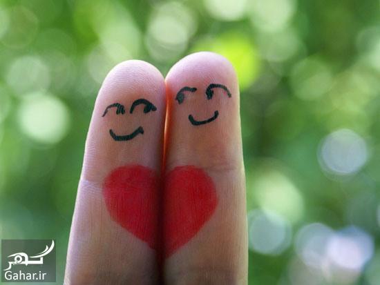903805 629 حقایقی در مورد عشق : عمر عشق 3 سال است