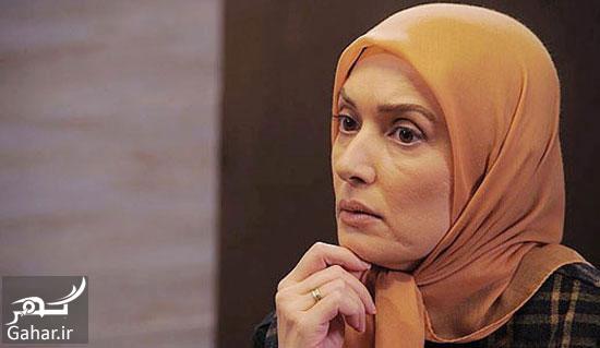 905193 823 آتنه فقیه نصیری : هیچ وقت برای درمانم ایران را ترک نمی کنم