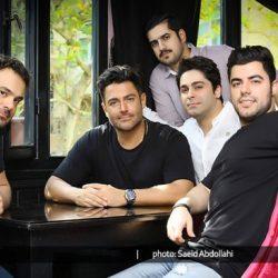 مصاحبه با محمدرضا گلزار در آستانه اولین کنسرتش